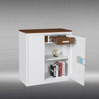 Small Office Furniture Multi Drawer File Storage Cabinet thumbnail image