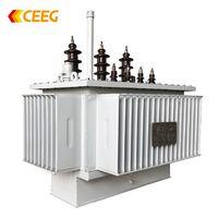 11kV Oil-Immersed Distribution Transformer thumbnail image
