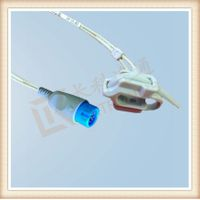 BRUKER 12 Pin Neonate Silicone Wrap SpO2 Sensor