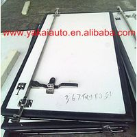 fiberglass refrigerated truck body/refrigerated truck box
