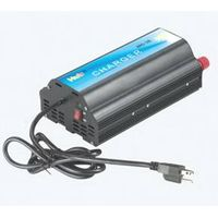 intelligent battery charger,10a,15a,30a,40a battery charging thumbnail image