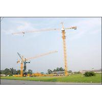 QTZ31.5(TC4208)Construction Tower Crane