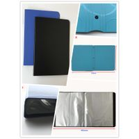 :Factory Supply School and Office Plastic PP Foam File Folder OEM Printed A4 Hot Sale Display Book thumbnail image