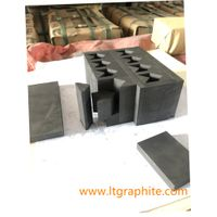 Ultra-Pure Graphite Mold Used for Polycrystalline Diamond Tool thumbnail image
