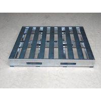 Galvanizing Steel Pallet thumbnail image