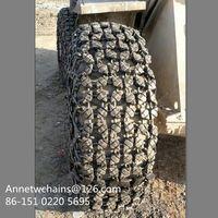 Tire Chain 12.00-24, 14.00-25, 16.9-28, 19.5-24, 14.00-24,