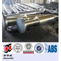 Open Die Forging Drive Shaft for Explosion-proof Motor thumbnail image