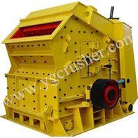 Yigong brand durable and longer lifetime sand stone impact crusher, thumbnail image