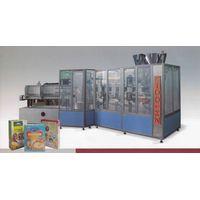 ZH100-A Automatic Cartoning Machine thumbnail image