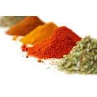 SPICES AND POWDERS