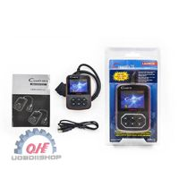 Launch X431 Creader 7S OBD II Code Reader + Oil Reset Function Support Multi-langauge thumbnail image