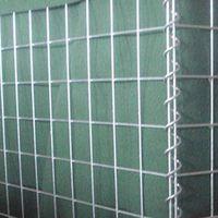 Welded mesh gabions thumbnail image