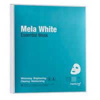 meditime Mela White Essential Mask