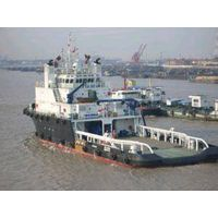 Anchor Handling Tug Supply (AHTS) Vessels and PSV thumbnail image