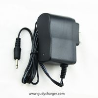 3.6V-4.8V 600mA Charger for 3-4 cells 1200-4800mAh NiMh NiCd Battery pack for toy car thumbnail image