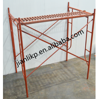Different Size Climbing Frame Scaffolding For Sale