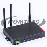 H50series industrial 3g Wireless WIFI Router for POS, ATM, BUS, Vending Machine, IP Camera