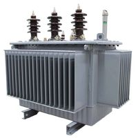 Amorphous Alloy Core Power Transformer