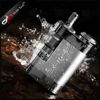 New design ecig hot selling stainless steel cool kato mod clone wholesale