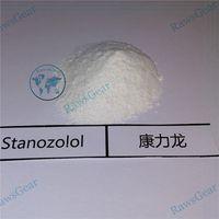 99.10% Raw Powder Stanozolol (Winstrol) CAS 10418-03-8 thumbnail image