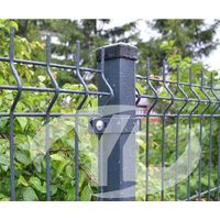 3D Panel Fence fence panel manufacturers thumbnail image