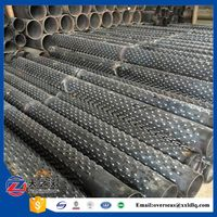 "6 5/8"" Stainless steel water well filter screen pipe casing / bridge slot screen/ water well bridge"