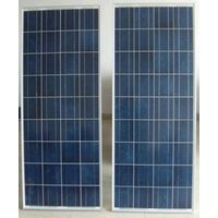 Poly Crystalline Silicon 150w PV Solar Panel Price