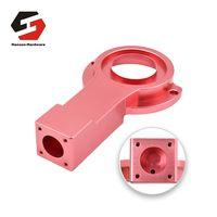 CNC Machining Metal Jig and Fixture Parts Professional Anodized Aluminum Parts thumbnail image