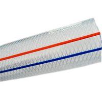 Flexible High Pressure PVC Fiber Strengthen Hose thumbnail image