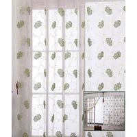 Sell Woven Curtain DAH-SJ2089