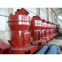high efficiency raymond mill