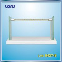 LUA8427-S Rotating LED bar, LED Showcase Lights, LED Cabinet Lights