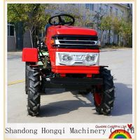12hp mini tractor