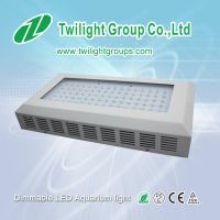 hot sale High Quality 120w Led Grow Light Integrated chip with full spectrum for best flowering and