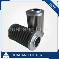Replace 10 Micron Oil Filter High Pressure Hydac Filter 0330D010BH3HC