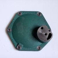 Sinotruk Howo truck parts VG2600010830 air compressor gear cover thumbnail image