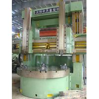 used vertical lathe numerical control CK5263 CK 5250