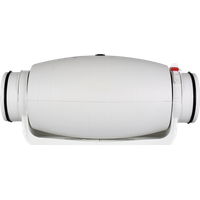 Extremely Quiet Air Filtration System Balanced Ventilation, Balanced Air Solution, Long Lasting thumbnail image