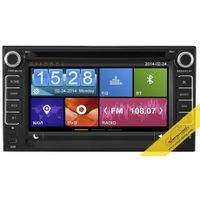 Capacitive Touch Screen Car DVD Player for KIA Cerato with 3G/WIFI/DVR/OBD/ Mirror Link/Audio Copy F