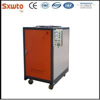 periodic switching power supply for plating aluminum