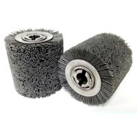 Abrasive tools for wood