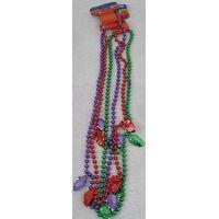 Mardi Gra jewelry and accessories