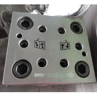 pvc window gasket seal mould