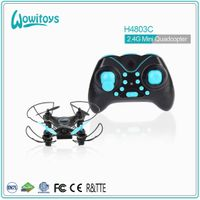 2.4G Mini Quadcopter with camera and mini drone and multicopter with camera