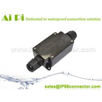 IP65 Waterproof Junction Box