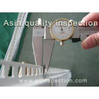 Third party inspection company