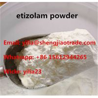 Supply ETI etiz-olam et-izolam etizolames powder CAS No: 40054-69-1 Wickr: yilia23