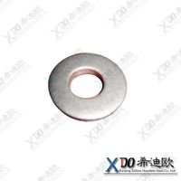 Hastelloy C276 China hardware stainless steel washers flat washer