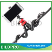 Table Photography Mobile Phone Tripod Action Camera Stand For GoPro thumbnail image