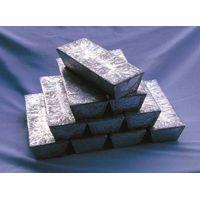 Antimony Ingot 99.9%, 99.85%, 99.65%